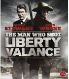 The Man Who Shot Liberty Valance (1962) Blu-ray