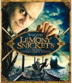 Lemony Snicket's A Series of Unfortunate Events (2004) Blu-ray