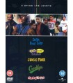 The Spike Lee Joints  (5 DVD) BOXSET
