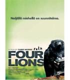 Four Lions (2010) DVD