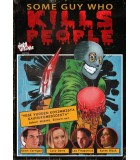 Some Guy Who Kills People (2011) DVD
