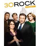 30 Rock - kausi 4. (3 DVD)