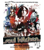 Soul Kitchen (2009) DVD