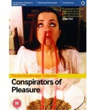 Conspirators of Pleasure (1996) DVD