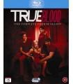 True Blood - kausi 4 (5 Blu-ray)