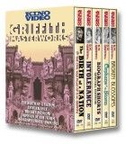 Griffith Masterworks (1909 - 1912) (7 DVD)