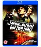 The Taking of Pelham One Two Three (1974) Blu-ray