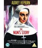 The Nun's Story (1959) DVD