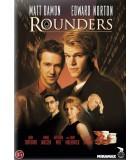 Rounders (1998) DVD