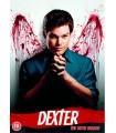 Dexter - kausi 6. (4-DVD)