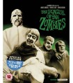 Plague Of The Zombies (1966) (Blu-ray + DVD)
