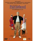 Parenthood (1989) DVD