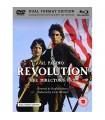 Revolution (1985) (Director's Cut Blu-ray + DVD)