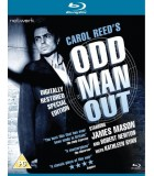 Odd Man Out (1947) Blu-ray
