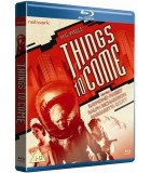 Things to Come (1936) Blu-ray