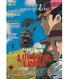 Liikkuva linna (2004) DVD