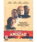 Amistad (1997) DVD