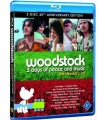 Woodstock: 3 Days of Peace & Music (2 Blu-ray)