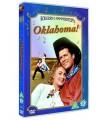 Oklahoma! (1955) DVD