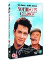 Nothing In Common (1987) DVD