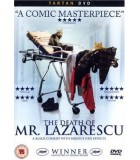 The Death Of Mr Lazarescu (2005) DVD
