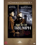 Arch Of Triumph (1948) DVD