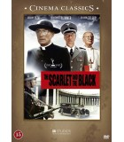 The Scarlet And The Black (1983) DVD
