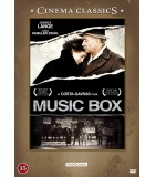 Music Box (1989) DVD