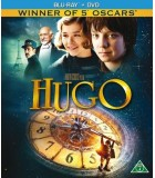Hugo (2011) (Blu-ray + DVD)