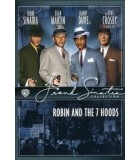 Robin And The 7 Hoods (1964) DVD