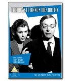 The Mysterious Mr.Moto (1938) DVD