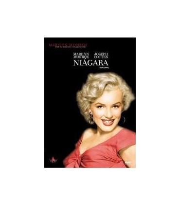 Niagara (1953) DVD
