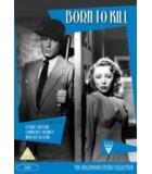 Born To Kill (1947) DVD