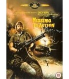 Missing In Action (1984) DVD