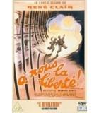 A Nous A La Liberte (1931) DVD