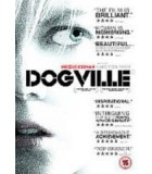 Dogville (2003) DVD