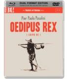 Oedipus Rex (1967) (Blu-ray + DVD)