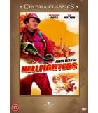 Hellfighters (1968) DVD