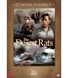 The Desert Rats (1953) DVD