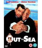 Out to Sea (1997) DVD