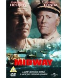 Midway (1976) DVD