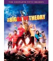 The Big Bang Theory : Season 5 Box Set (3 DVD)