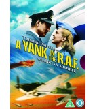 A Yank in the R.A.F. (1941) DVD