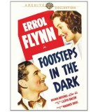 Footsteps In The Dark (1941) DVD