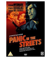 Panic in the Streets (1950) DVD