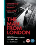 Man From London (2007) DVD