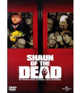 Shaun of the Dead (2004) DVD