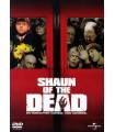 Shaun of the Dead (2004) DVD