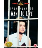 I Want to Live! (1958) DVD
