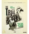 The Trial (1962) Blu-ray